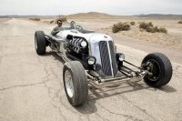 Jay Leno's Tank Car : titanesque !
