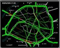 Plan de déplacement de Paris adopté lundi soir par le Conseil de Paris
