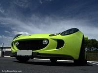 Photos du jour : Lotus Exige Mk2.