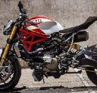 Concept - Ducati: une Monster à la sauce espagnole