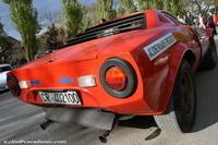 Photos du jour : Lancia Stratos (1974)
