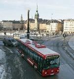 Suède : Scania, le poids lourd de l'éthanol