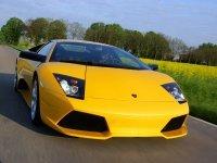 Lamborghini Murciélago LP640 : plein de photos haute définition !