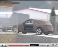 La vidéo du jour : future Audi Q5