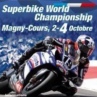 Superbike: Magny-Cours primé !