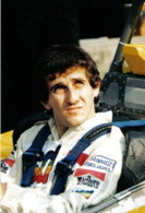Alain Prost : en France, 200 000 voitures seraient équipées pour l'E85 en 2008