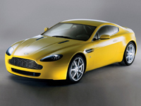 Une Aston Martin Vantage V8 en GT2?