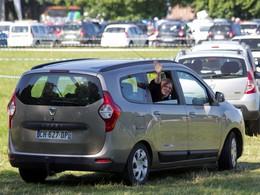 Grand Pique-nique Dacia 2014: inscrivez-vous