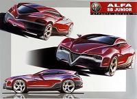 Concours de design 'Stile Italiano Giovani  2006' : les italiennes de demain ?