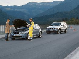 Vrai faux rappel de 30.000 BMW