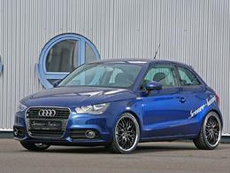 Senner Tuning présente son Audi A1