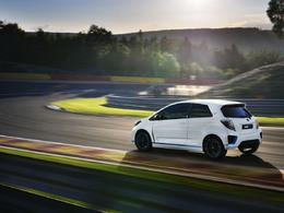 WRC - Toyota en essais!