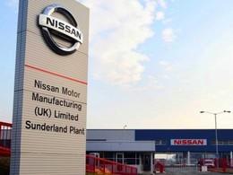 Nissan investit 135 millions d'euros en Grande Bretagne