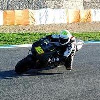 Moto GP: Suzuki a terminé ses tests de l'année avec Bautista