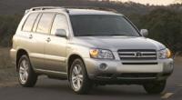 Highlander : l'hybride de Toyota veut frapper fort !