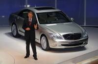 Mercedes : 2 Déesses hybrides vont vous charmer en 2007