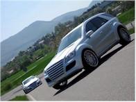 Mercedes ML by Asma Design
