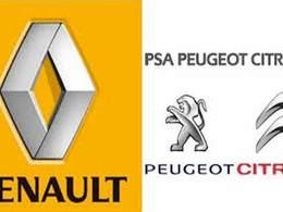 Iran: Peugeot et Renault au duel