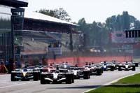 Le petit monde de la F1 se déplace à Monza