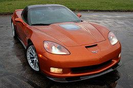 Crise : la Corvette est sauvée, c'est le boss qui le dit !