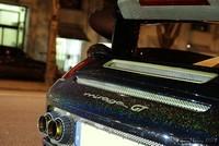 Photos du jour : Gemballa Mirage GT