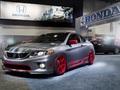 """SEMA Show 2012 : Honda Accord Coupé """"Grand Touring"""""""