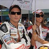 Moto GP - Japon: Douzième dans la douleur pour Randy