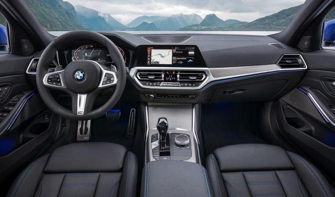 BMW annonce l'arrivée d'Android Auto