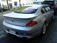 Photos du jour : BMW Serie 6 Ac Schnitzer