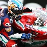 Superbike - Ducati: Shane Byrne officialisé chez Sterilgarda