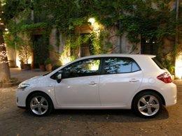 Toyota Belgique veut organiser la plus grande parade de véhicules hybrides au monde le 31 août 2010