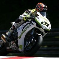 Superbike - Honda: Clavicule cassée pour Kiyonari