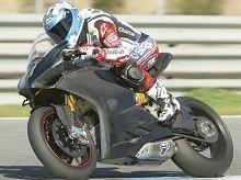 Superbike - Ducati: La course contre la montre a commencé