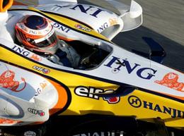 F1 Essais Barcelone Jour 3: Kova envoie !