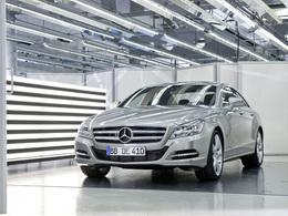 Guide des stands 2010 : Mercedes renouvelle