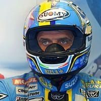 Moto GP - Test Motegi: Capirossi et Pedrosa passent entre les gouttes, Rossi non