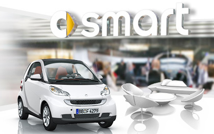 Roadshow Smart: la caravane passe