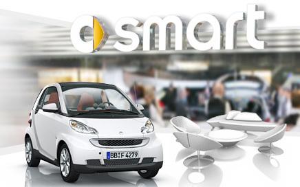 Roadshow Smart: la caravane passe