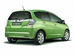 Guide des stands 2010 : Honda s'hybride