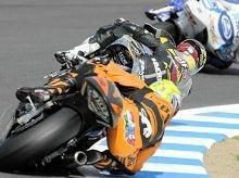 Moto 2 - 2013: Mike Di Meglio arrive au sein d'un JiR Racing tendu
