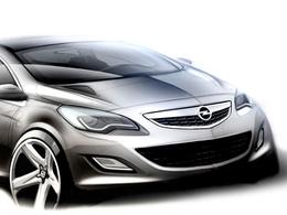 Guide des stands 2010 : Opel sur sa lancée
