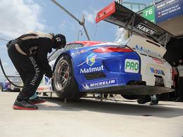 Des Le Mans Series new look pour 2012