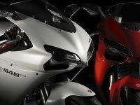 Nouveauté 2011 : un petit tour chez Ducati