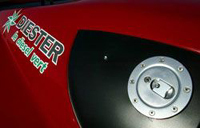 Diester racing cup 2007