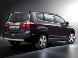 Guide des stands 2010 : Chevrolet  élargit sa gamme