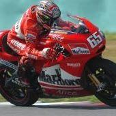 Ducati: La GP 5 toujours à saisir !