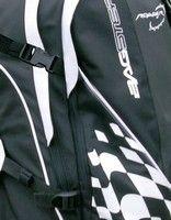 Bagster Roader... le sac à dos tout confort!!