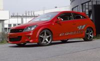 Opel Astra P.Gasus : la sportive ecol(n)o