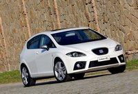 Seat Leon FR1 : série limitée pour l'Espagne