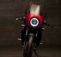 Actualité moto - MV Agusta: Un Pathos Brutale intemporel